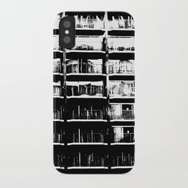 Apartments Just the Same iPhone Case