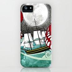 Kraken Slim Case iPhone SE