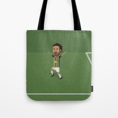 Korkmaz's celebration Tote Bag