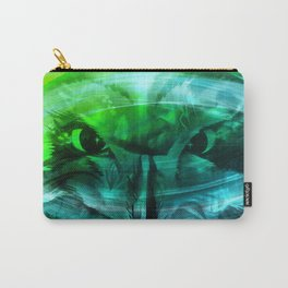 Mele Murals Pueo Carry-All Pouch
