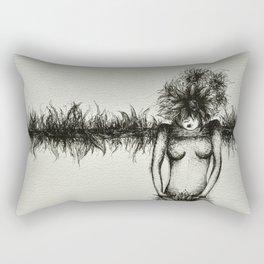 Story14 Rectangular Pillow
