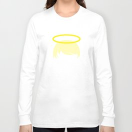 PAUSE – Halo Long Sleeve T-shirt