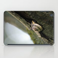 A Safe Place to Rest iPad Case