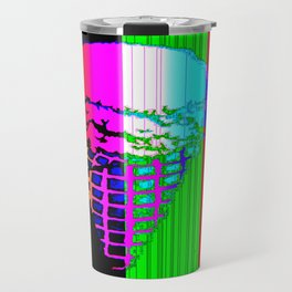 I Scream Cone Travel Mug