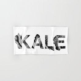 Kale Hand & Bath Towel