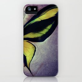 Persuit of Immortality iPhone Case