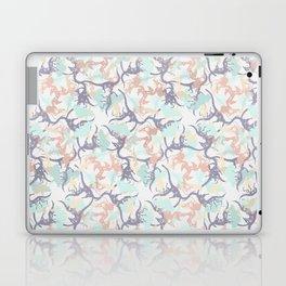 Dino Camo Laptop & iPad Skin