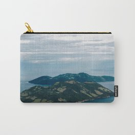 conchagua Carry-All Pouch