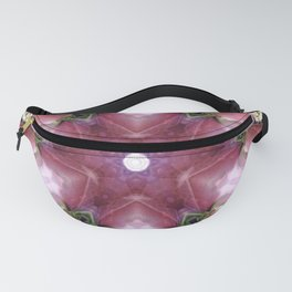 In The Pink Of The Moment Fanny Pack