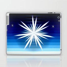 Star Brightly Shining... Laptop & iPad Skin