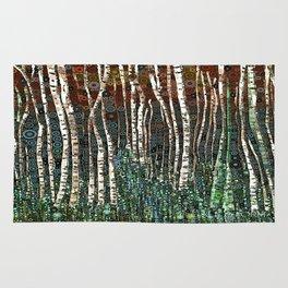 :: Wild in the Woods :: Rug