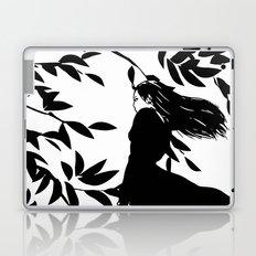 Kaze (Wind) Laptop & iPad Skin