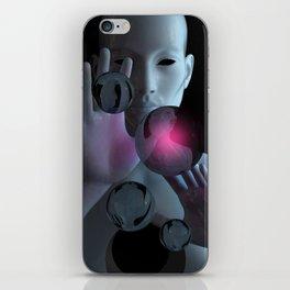 ORACLE iPhone Skin