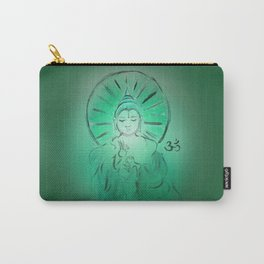Queer Buddha - Joy IV Carry-All Pouch