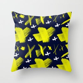 XXXX Throw Pillow