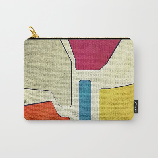 GeoG21 Carry-All Pouch