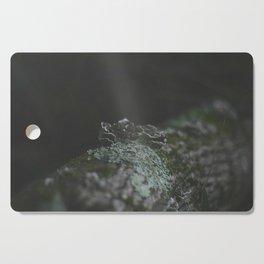 Lichen Cutting Board