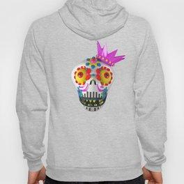 King Skull Hoody