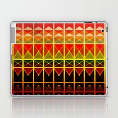 Memento #1 - From Persia, With Love Laptop & iPad Skin