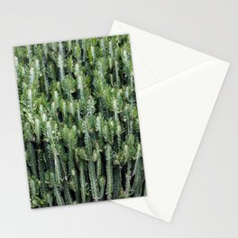 Candelabra Cactus Tree Stationery Cards