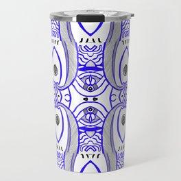 Blued Travel Mug