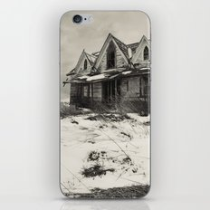 Winter Neglect iPhone & iPod Skin