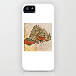 Dogs Large and Small, Ideal for Dog Lovers (48) iPhone Case