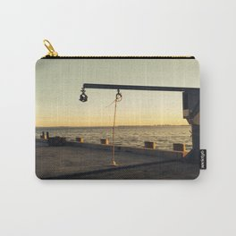 Natant Wharf Carry-All Pouch