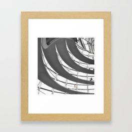 BERLIN #3 Framed Art Print