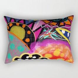 Challo Rectangular Pillow