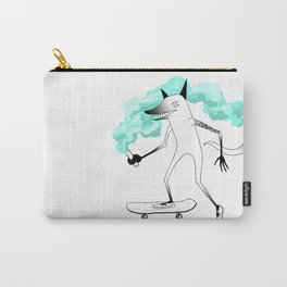 Fox skateboarder Carry-All Pouch