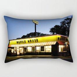 Late Night Cravings Rectangular Pillow