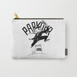 The Office: PARKOUR! Carry-All Pouch