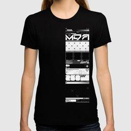 PaleFire T-shirt