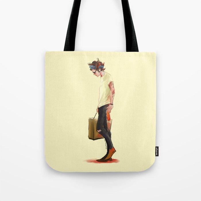 Harold Tote Bag