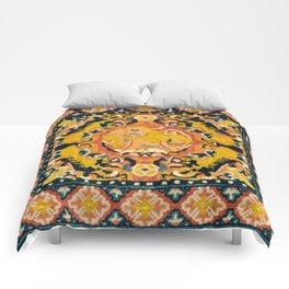 Shigatse Khagangma  Antique Tibetan Seat Mat Comforters