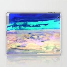 Icey Night Laptop & iPad Skin