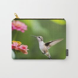 Hummingbird XI Carry-All Pouch
