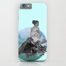 Let's get out of here Slim Case iPhone 6s