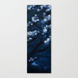 B.Bonsai Canvas Print