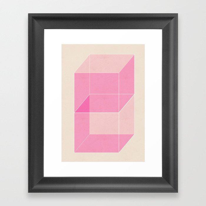 Perspective no. 1 Framed Art Print