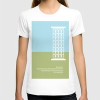 greece T-shirts featuring GREECE - FontLove by Luca Milani
