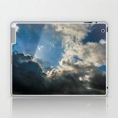 Let Your Name Be Sanctified Laptop & iPad Skin