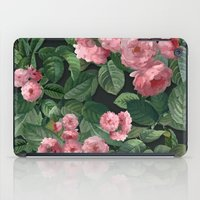 amelie iPad Cases featuring Amelie by Marta Li
