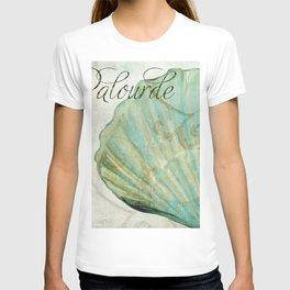 La Mer II T-shirt