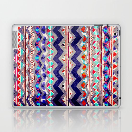 TRIBAL MIND Laptop & iPad Skin