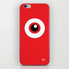 EYE SEE iPhone & iPod Skin