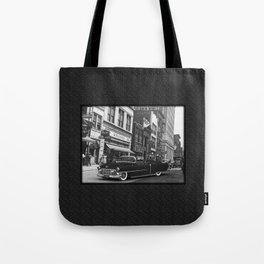 #JohnnyCash tribute Tote Bag