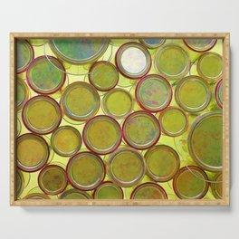 Paint by Lika Ramati Serving Tray
