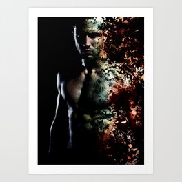 The Picture of Dorian Gray Art Print